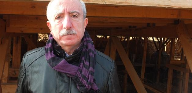 Orhan Miroğlu: Büyük Kürdistan için Vakit Geldi mi?