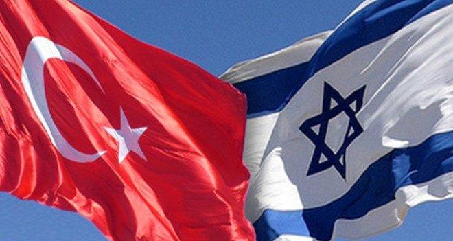 Filistinli dergiden şok iddia: Türk istihbarat heyeti İsrail'i ziyaret etti