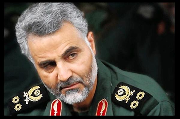 İran ile Irak  Kasım Süleymani İçin Ortak Komite Kuruyor