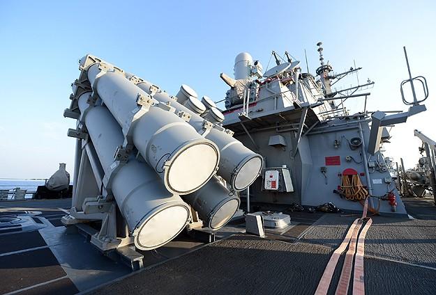 Rusya için yapılan savaş gemisi teslim edilmeyebilir
