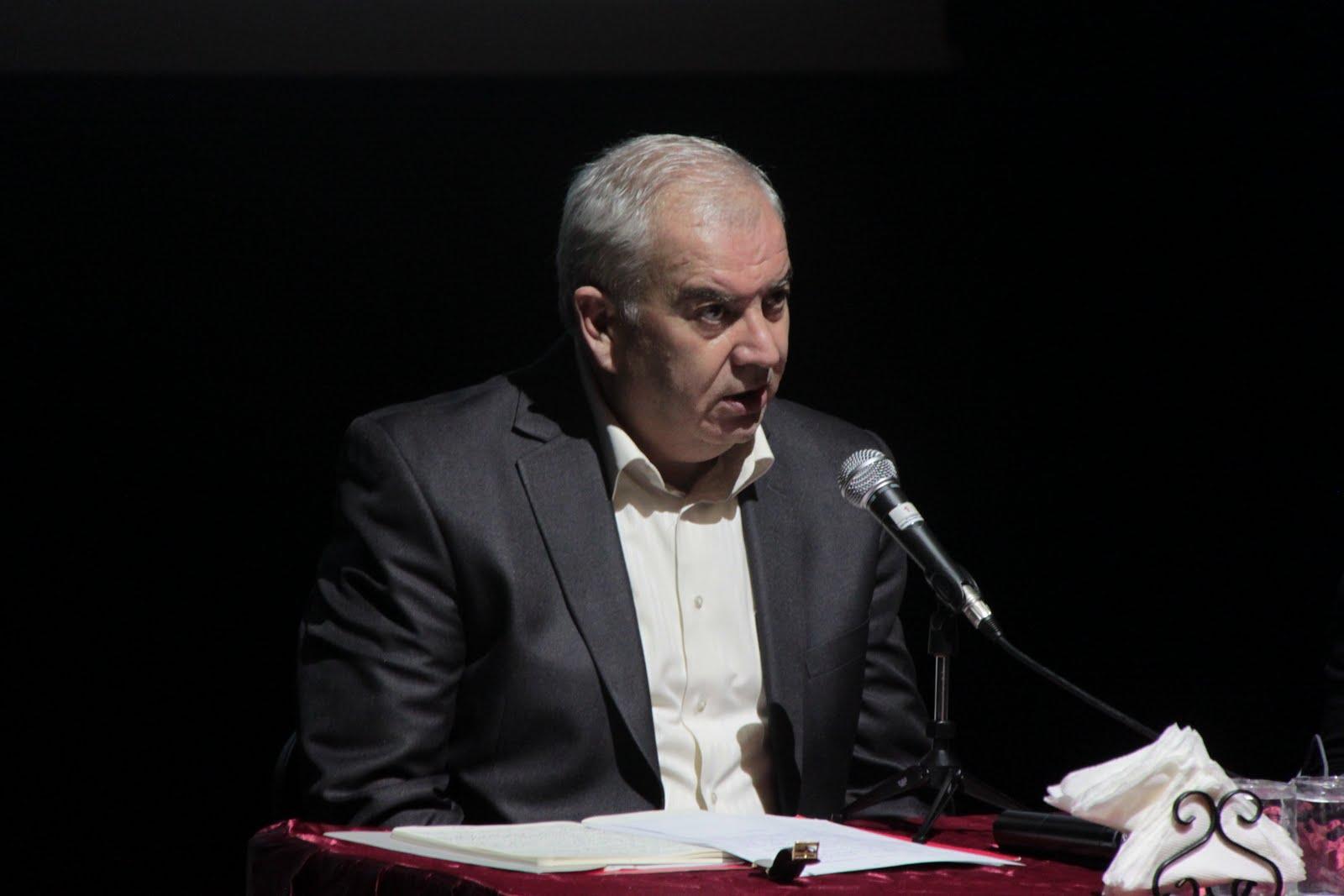 Ahmet Turan Alkan: Erdoğan cemaatini kuruyor