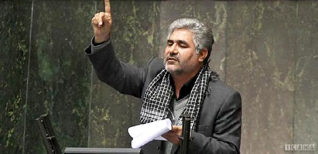 İran'dan Türkiye'ye 'TIR' suçlaması