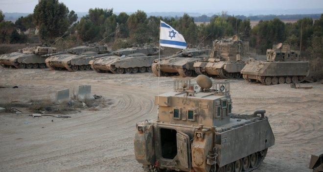 İsrail'de en az 10 asker intihar etti