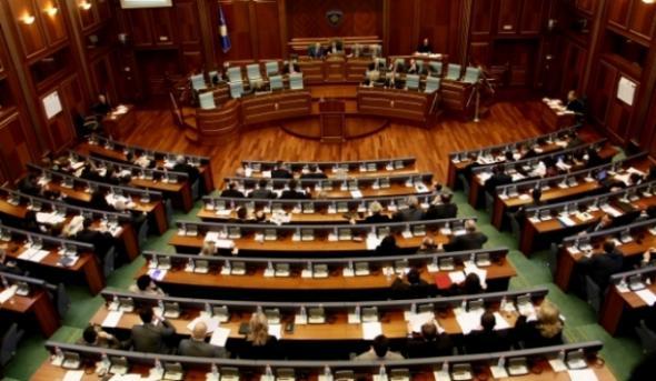 Kosova'da yeni hükümet kuruluyor