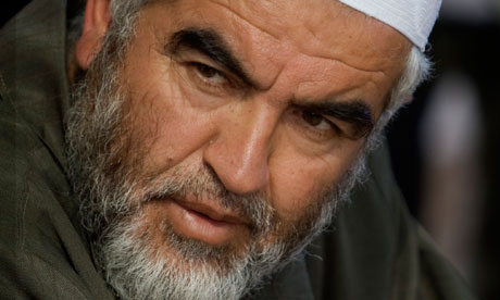 Raid Salah'tan Yasaklama Kararına Tepki