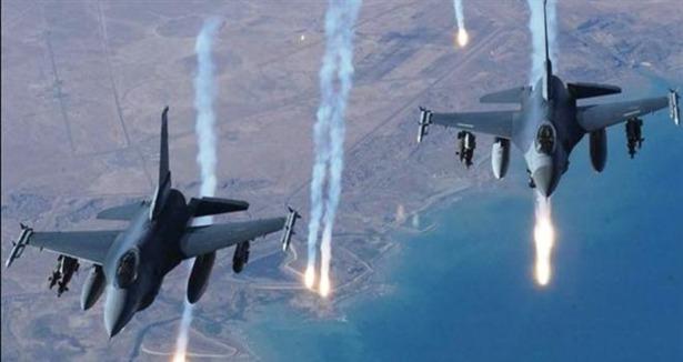 Debka: İsrail Saldırısı Uçuşa Yasak Bölge İçindi