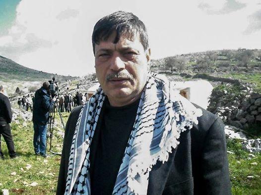 İşte Filistinli Bakan'ın Şehadet Anı-VİDEO