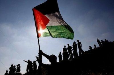 Filistin Yeni Bir İntifada Aşamasına Girdi