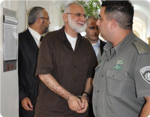 Milletvekili Muhammed Ebu Tayr'a 25 Ay Hapis 18 Bin Şikel Para Cezası