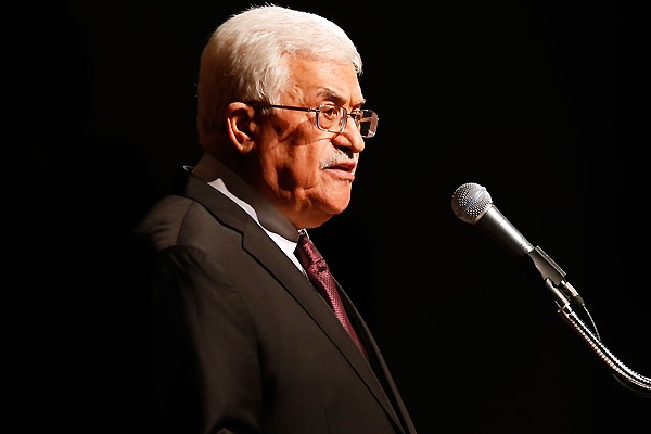 Mahmud Abbas'ın Beklenen Bombası Balon Çıktı