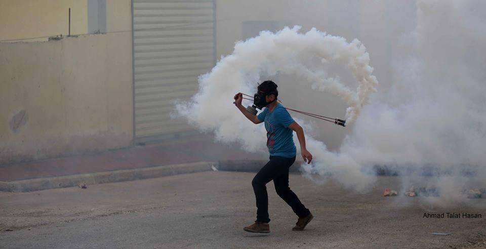 Şehid Bakan'ın Ardından Tüm Filistin Ayakta (FOTO)