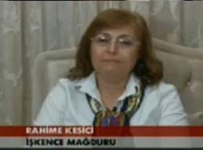 İşkence mağduru kadının anlattıkları kan dondurdu