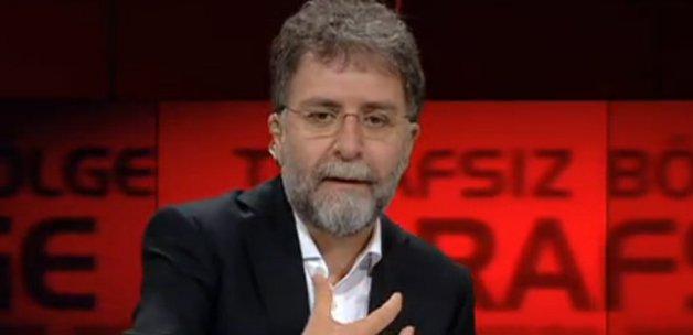 Ahmet Hakan'dan Demirtaş'a Sitem