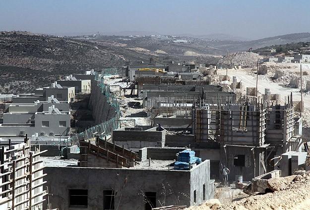 İsrail Yahudileştirme siyaseti yürütüyor
