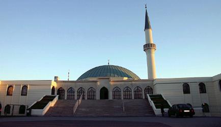Avusturya İslam yasası din özgürlüğünü kısıtlıyor