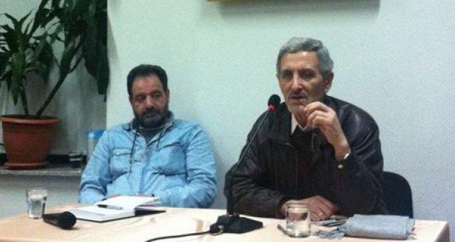 Sözde Tevhid-Selam örgütü sanığı Selahaddin Eş Çakırgil Türkiye'ye dönüyor