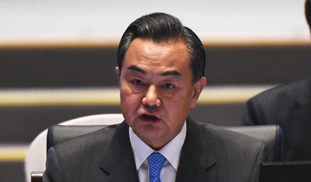 IŞİD karşıtı cephede Çin de yerini alıyor