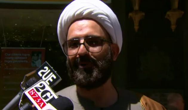 Sidney'deki rehine eylemcisinin kimliği açıklandı