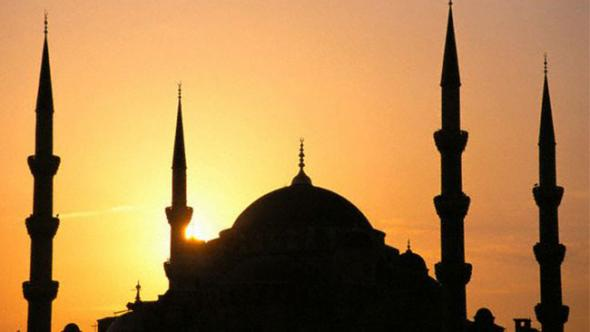 Balkanlar'ın en büyük camisinin yapımı başlıyor