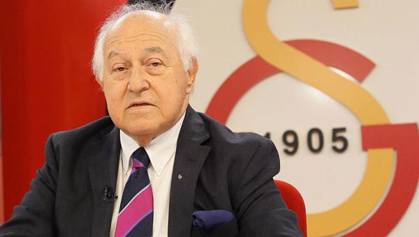 Galatasaray Başkanı'ndan bomba Fethullah Gülen iddiası