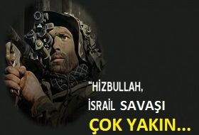 Siyonist Komutan'dan Hizbullah İle Savaş Uyarısı