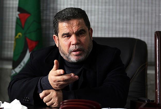 """El-Berdevil: """"Abbas Filistin Kahramanı Olmak İçin Tarihi Fırsatı Kaçırdı"""""""