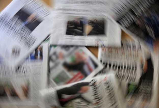 Neymiş? Gözaltına Alınanlar Gazeteciymiş