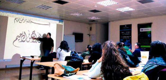 Yunanistan'da Osmanlıca dersleri veriliyor