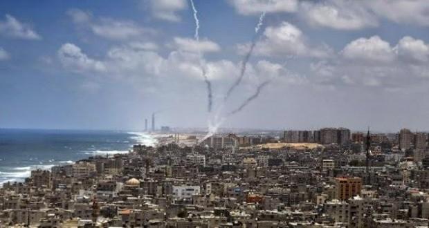 Hamas 28 Yaşında