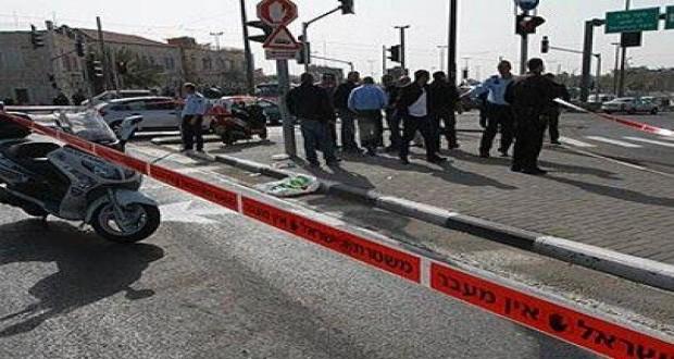 Tel Aviv'de Bomba İddiası
