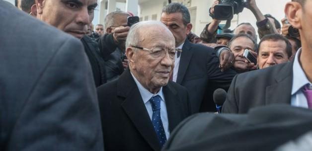 Tunus'ta Seçim Sonuçları Açıklandı