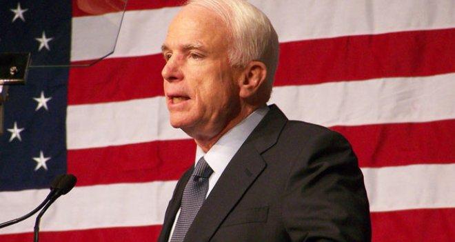 ABD'li Senatör  Sudi Arabistan'a Teşekkür Etti