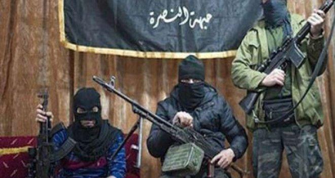 ÖSO El Nusra'yla Birlikte Hareket Ediyoruz