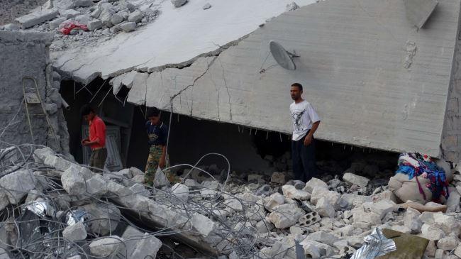 Emperyalist Koalisyon Son 3 Ayda Suriye'de Neler Yaptı ?