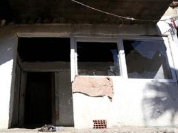 Antalya'da Suriyelilerin evlerine saldırı