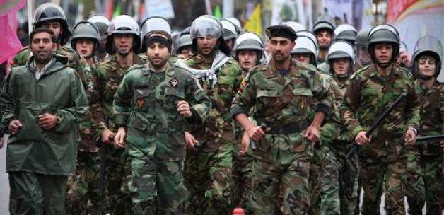 İran'da 'Muhammed Resulullah' Tatbikatı Başladı