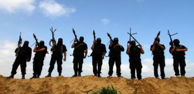 Muhalifler birleşti: Şam Cephesi