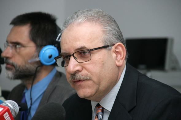 Sudan'dan BM temsilcisine ''ülkeyi terk et'' çağrısı