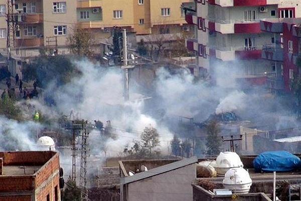 Cizre'de 1 YDG-H üyesi öldürüldü