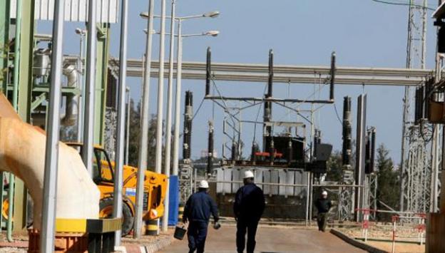 Gazze'de Elektrik Sorunu