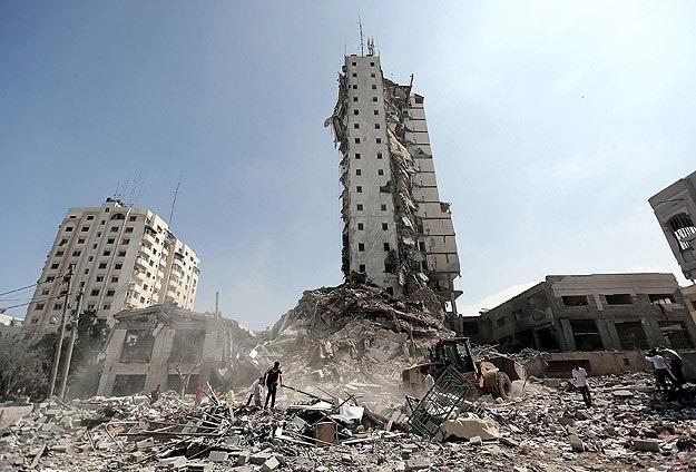 BM Koordinatöründen Gazze Çağrısı