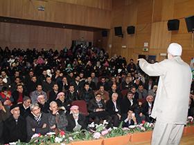 Diyarbakır Şehidleri Siirt'te anıldı