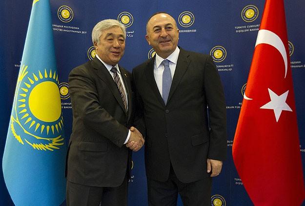 Mevlüt Çavuşoğlu: İran Ve Rusya Dışlanmamlı