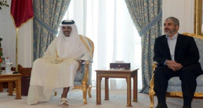 Darbeci Sisi İstedi, Katar Yardımı Kesti