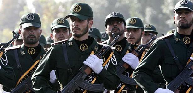 3 Devrim Muhafızı askeri öldürüldü