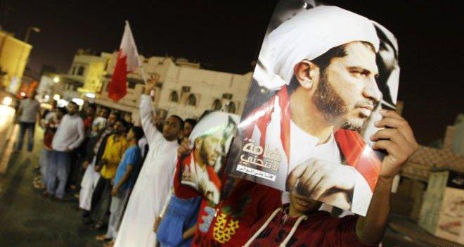 Bahreyn'de Muhalif Lider Gözaltında