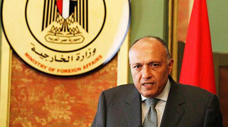 Mısır'dan 'yakınlaşma' şartı