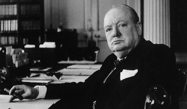 Churchill'in İslamiyete İlgisi Ailesini Endişelendirmiş