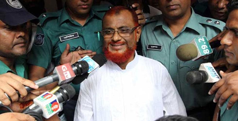 Bangladeş'de Bir İdam Kararı Daha