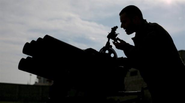 BM Askeri Üssüne Saldırı
